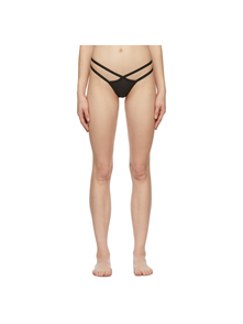 Agent Provocateur Black Full Joan Thong 30677879