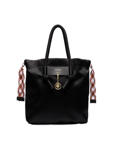 See By Chloe See By Chloe Beth Tie-detailed Tote S20USA64716