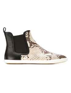 Marc By Marc Jacobs Sapogi Slip-on Do Shchikolotki M900038211077221