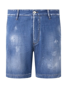 Dsquared2 Dzhinsovye Shorty S74MU0592/S30341
