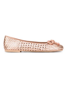 Pretty Ballerinas Baletki-slipon 4593212037798