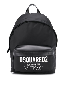 Dsquared2 Ryukzak Exclusive For Vitkac BPM001611703142