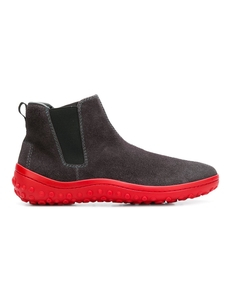 Car Shoe Contrast Sole Boots KUT8863J5O