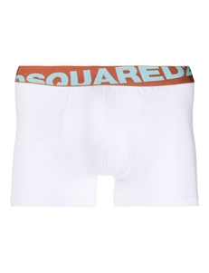 Dsquared2 Boksery S Logotipom Na Poyase D9LC62980ISA01