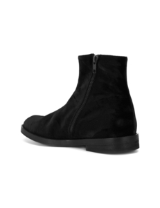 Ann Demeulemeester Flat Ankle Boots 17022808P12277223