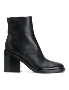 Ann Demeulemeester Ankle Boots 188710112296393