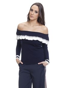 Tantra Koftochka TOP3092/Navy