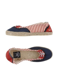 B Sided Espadrili 44952083RS