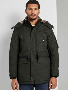 Tom Tailor Parka 1020711