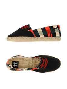 B Sided Espadrili 44963328DW