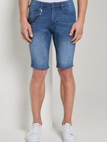 Tom Tailor Shorty Dzhinsovye 1016041