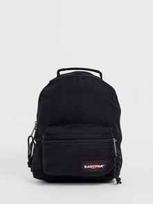 Eastpak Chernyy Ryukzak Mini Orbit W 26230207
