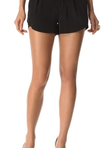Alice + Olivia Shorty Butterfly ALICE4044512867171