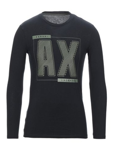 Armani Exchange Futbolka 12497815GF