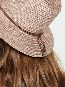 Lera Fedora Hat Brixton. Купить за 1939 руб. - Fabric: Woven straw Fabric band Shell: 100% straw Spot clean Imported,...