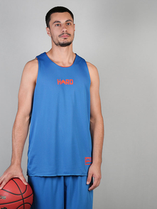 Hard Mayka Hard blue/orange-1