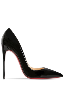 "Christian Louboutin Tufli ""so Kate"" Iz Lakirovannoy Kozhi 120mm 71IACH019-QkswMQ2"