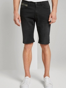 Tom Tailor Shorty Dzhinsovye 1016042