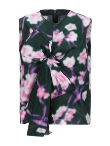 Dries Van Noten Top Bez Rukavov 12391048QT