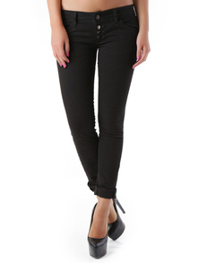 525 Trousers J2728_NERO_000000