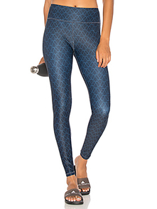 All Fenix Legginsy Hex Royale AFF171009