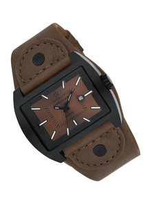 Daniel Klein Chasy 8680161152507 BROWN AND BLACK