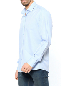 Dewberry Shirt 10500010G602_BLUE