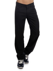 Dewberry Trousers 10711Y00P519_BLACK