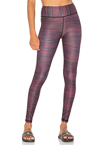 All Fenix Legginsy Portwood AFF171033