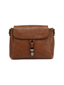 Barcelo Biagi Sumka 7851_BROWN